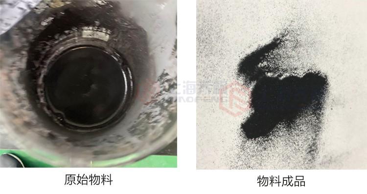 实验室喷雾造粒干燥机工作原理